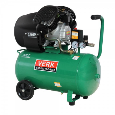 Compresor de Aer Stern Verk 3.0CP 50Litri VAC3050