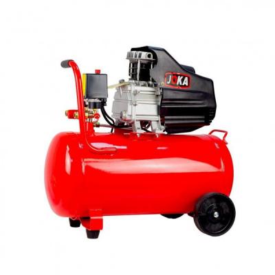 Compresorul Ulei JOKA Vas 50l 1500W 8 Bar 2 Racorduri JLK50