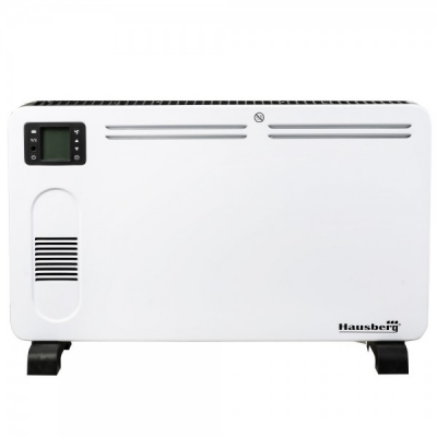 Convector cu Afisaj LCD si Telecomanda Hausberg HB8230 2300W