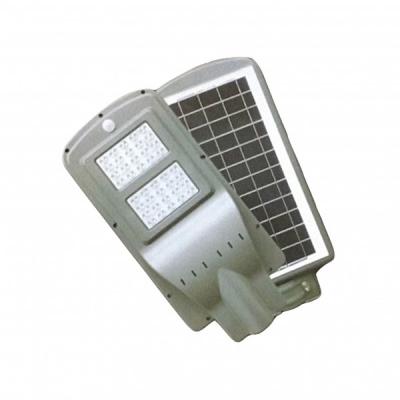 Corp de Iluminat Exterior 40LED 40W Solar cu Senzor Lumina KAL002T40