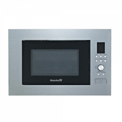Cuptor cu Microunde Digital Incorporabil 25L 1400W Hausberg HB8070IN
