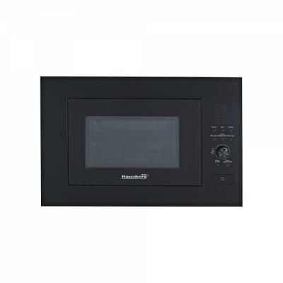 Cuptor cu Microunde Digital Incorporabil 25L 1400W Hausberg HB8070NG