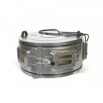 Cuptor Electric Rotund Capacitate 36L 1100W Ertone MN9005