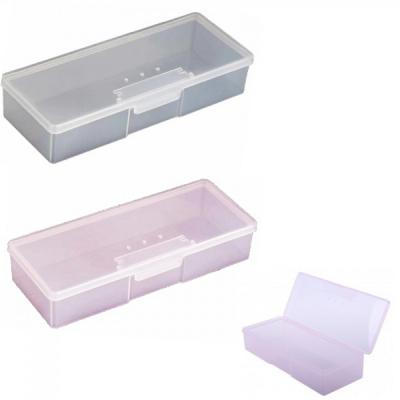 Cutie Depozitare din Plastic cu Capac ARL P130