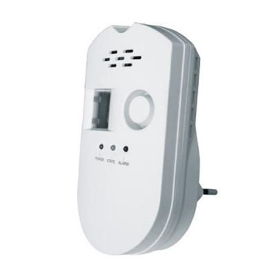 Detector Gaz cu Senzor si Alarma 220V TKOGS