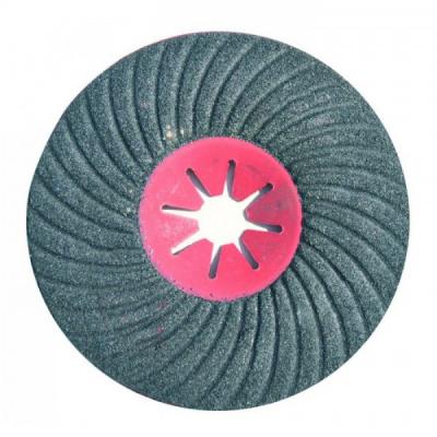 Disc slefuit piatra Stern 125mm granulatie 24 GBS12524