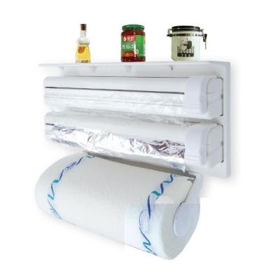 Dispenser de bucatarie pentru hartie, folie aluminiu si folie stretch 5821