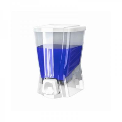 Dozator Manual de Sapun Lichid 500ml  Zambak Plastik 180