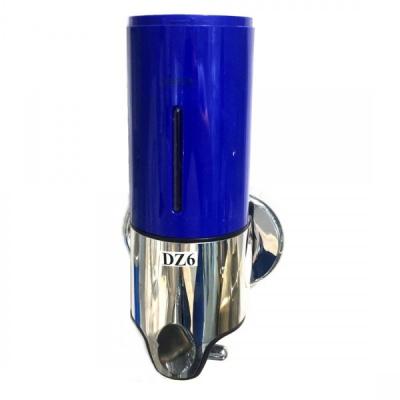 Dozator Manual Sapun Lichid 500ml Trendy's DZ6 Albastru
