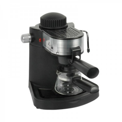 Expresor Cafea 4 cesti 650W 3.5Bari Hausberg HB3715