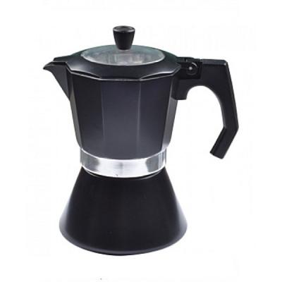 Expresor Cafea Manual Aragaz 6 cesti Zephyr Z1173DI6