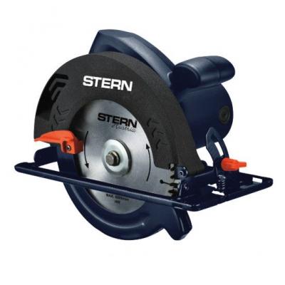 Fierastrau Circular 1250W 185mm 600rpm Stern CS185E