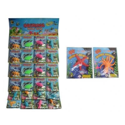 Figurine Decorative Colorate Bio Gel Set 24 Plicuri