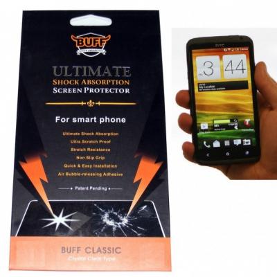 Folie Protectie Antisoc Ecran HTC One Buff