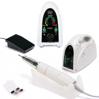 Freza Electrica Pila Unghii Profesionala 65W DM222