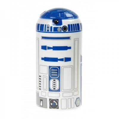 Gel de Dus 300ml pentru Copii Star Wars 3D Disney BC210080001