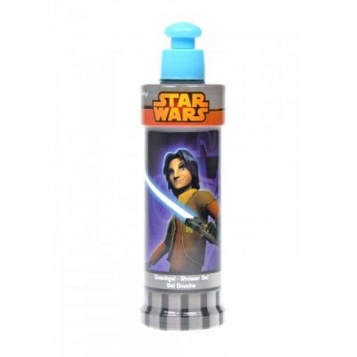 Gel de Dus pentru copii 200ml Star Wars Disney BC209970001