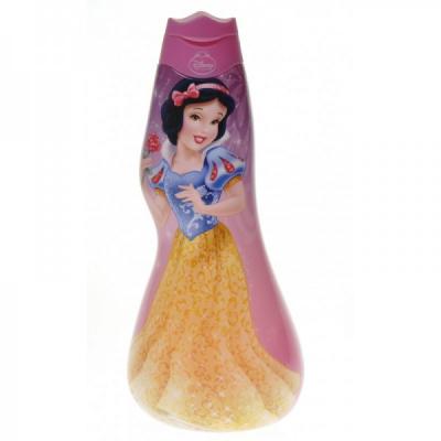 Gel de Dus pentru Copii Princess Snow 275ml Disney BC202500000