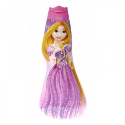 Gel de Dus pentru Copii Princess Snow 275ml Disney BC203090001