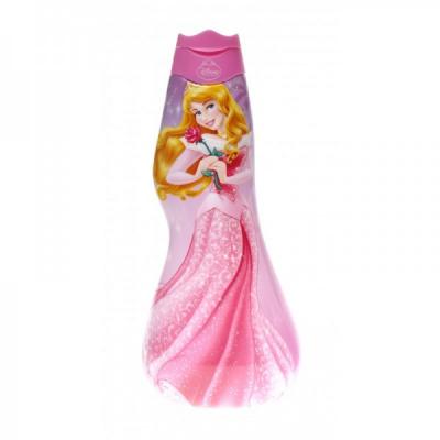 Gel de Dus pentru Copii Princess Snow 275ml Disney BC203130000
