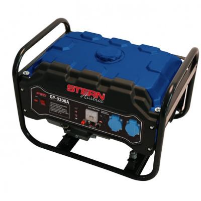 Generator Electric pe Benzina 15L 3200W Stern GY3200A
