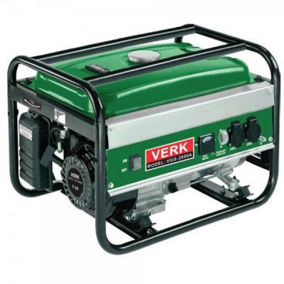 Generator Electric pe Benzina 2800W Stern VERK VGG2800A
