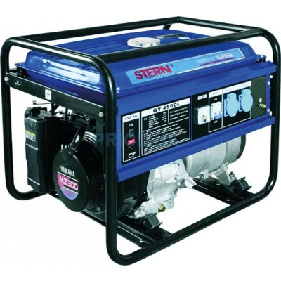 Generator Stern GY4500L 4.5KVA