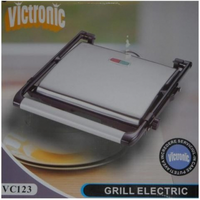 Gratar Grill Electric Victronic VC123