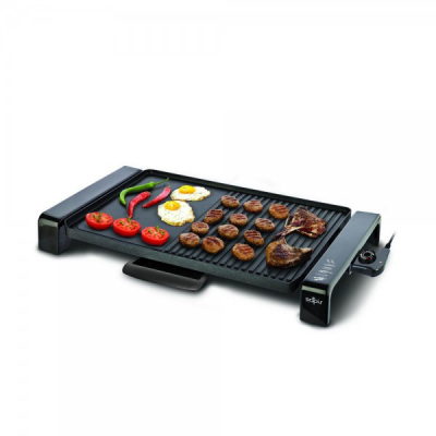 Gratar Grill Electric 60x34x8.5cm 2000W Sapir SP1015A