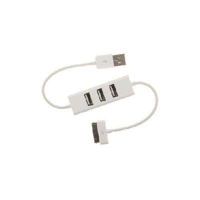 HUB USB 3 Porturi 202B