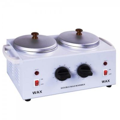 Incalzitor Ceara cu Termostat 2x450ml WN408008B12X500