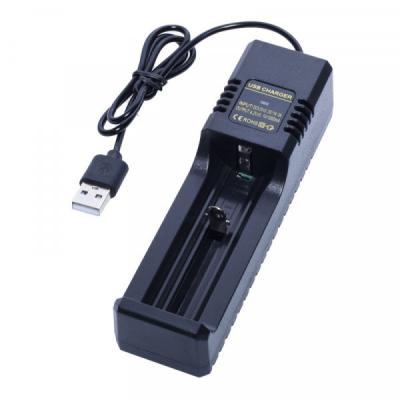 Incarcator 7 Modele Acumulatori tip Li-Ion 3.7V 4.2V la USB 1x307USB