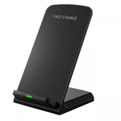 Incarcator Wireless Telefon Tip Stand, Posibilitate Incarcare Rapida