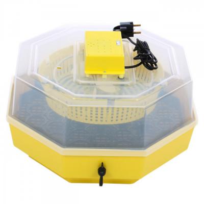 Incubator Electric Clocitoare 60 Oua Cleo 5 cu Cheita Intoarcere MN9052