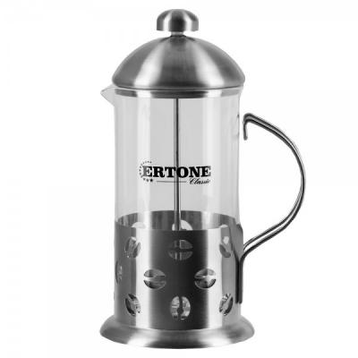 Infuzor ceai si filtru cafea manual 350ml Ertone HBH126 MN126