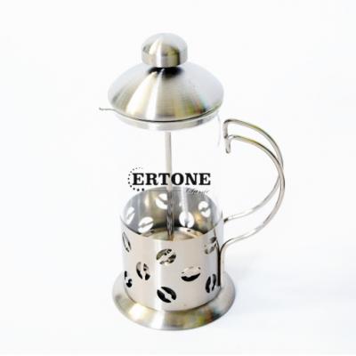 Infuzor ceai si filtru cafea manual 600ml Ertone HBH127