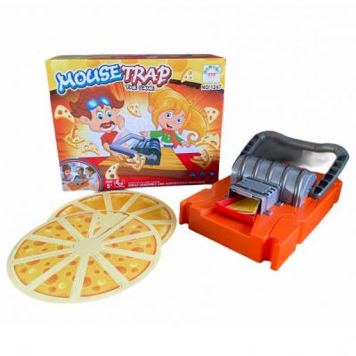 Joc Interactiv Copii cu Capcana de Soareci Mouse Trap 1247