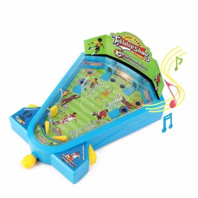 Joc Mini Pinball Fotbal Cu Pahare de Shoturi Idei de Cadou GB