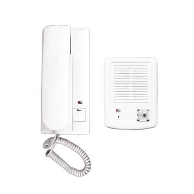 Kit Interfon Audio RL3208