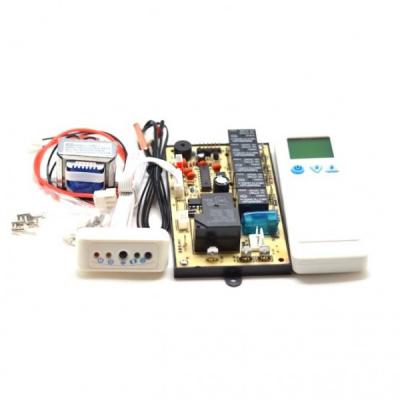 Kit Universal Service Aparate Aer Conditionat Tip On-Off QD-U03+