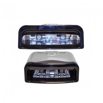 Lampa UV 54W Uscare Rapida Gel Lac Unghii SM609 Lila Rossa LR421