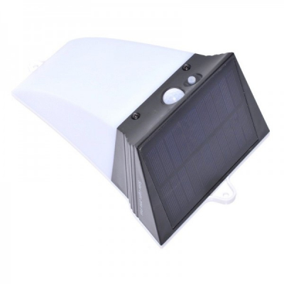 Lampa de Perete Solara LED Senzori FX20W IP66