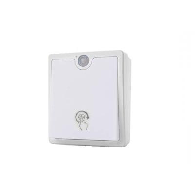 Lampa de Veghe LED tip Intrerupator cu Senzor Lumina, pe Baterii