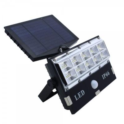 Lampa LED cu Panou Solar, Senzor, 3 moduri de iluminare T8502SMD