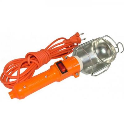 Lampa Service Auto cu Cablu 10m 220V ZLN1137