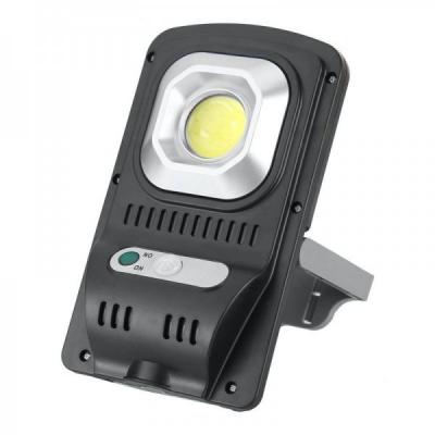 Lampa Solara cu LED COB 28 IP65 Senzori 18650 JX116