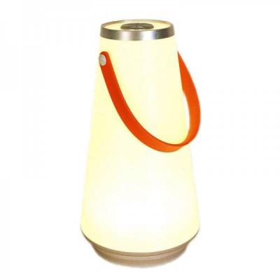 Lampa Touch Felinar Lumina Calda la USB 22x11x6.5cm Victronic LB8082