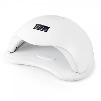 Lampa UV 48W Uscare Gel Unghii si Oja Semi Senzor LCD 5Plus
