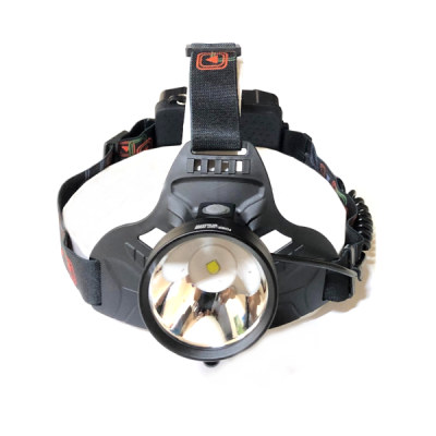 Lanterna Frontala LED 3W 3x18650 Incarcare USB W633 MXW633P50 SLJW634