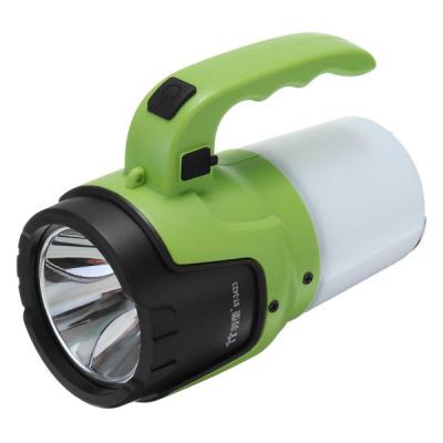 Lanterna LED 10W Reincarcabila la USB cu Corp Luminos 3423
